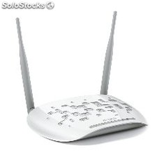 Punto acceso wifi 300MBPS tp-link