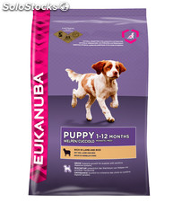 Puppy All Breeds 12.00 Kg