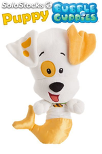 Puppy Boneco de Pelúcia dos Bubble Guppies