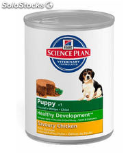 Puppy Health Development Pollo 1.00 Unidad