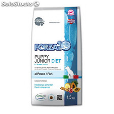 Puppy & Junior Diet Fish 1.50 Kg