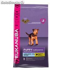 Puppy Large Breeds 12.00 Kg