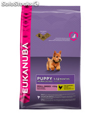 Puppy Small Breed 7.50 Kg