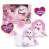 puppy surprise peluche
