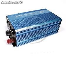 Pure sine wave power inverter 10 ~ 16VDC to 220VAC 1000W Solar (IV23)