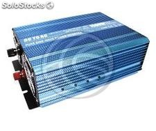 Pure sine wave power inverter 10 ~ 16VDC to 220VAC 1500W Solar usb (IV24)