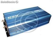 Pure sine wave power inverter 10 ~ 16VDC to 220VAC 2500W Solar usb (IV26)