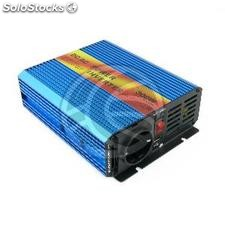 Pure sine wave power inverter 10 ~ 16VDC to 220VAC 300W Solar usb (IV21)