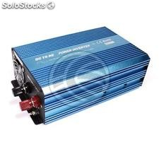 Pure sine wave power inverter 16VDC to 220VAC 10 ~ 600W Solar (IV22)