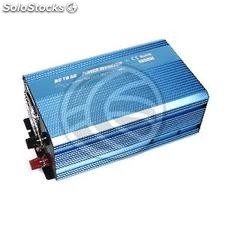 Pure sine wave power inverter 19~30VDC to 220VAC 1000W Solar (IV33)