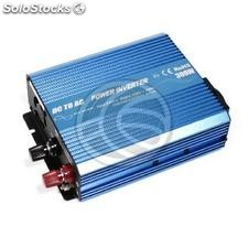 Pure sine wave power inverter 20 ~ 31VDC to 220VAC 300W Solar usb (IV31)