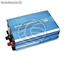 Pure sine wave power inverter 31VDC to 220VAC 20 ~ 600W Solar (IV32)