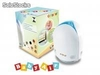 Purificador de aire Baby air AIRFREE BABYAIR