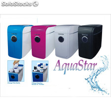 Purificateur eau aquastar