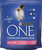 Purina ONE ADULT with chicken and wheat 300g 10