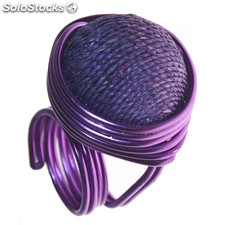 Purple String