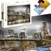 Puzzle 1,000 pcs new york skiline
