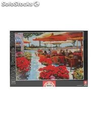 Puzzle 1000 pzas cafe ravello educa 13796