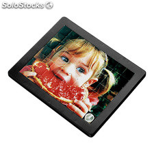 Puzzle Tray Frame 62 , Black
