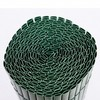 PVC Estera Persiana Valla de Jardin Balcon Color Green