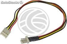 Pwm Power Cable 4P-m/h (30cm) (ML65)