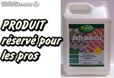 Pyrox ac antimousse toitures et terrasses
