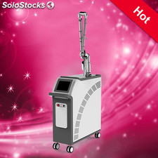 Q switch nd yag laser para tatuajes