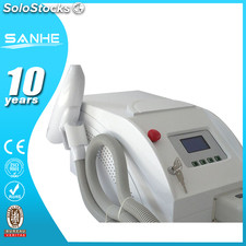 q Switch ND yag laser portatíl