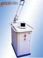 q-switch Nd:yag Laser skin-care system