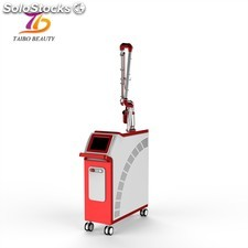 Q-swith ND yag laser