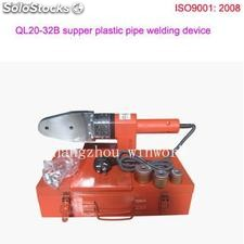 Ql20-32b supper plastic pipe welding device