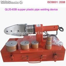 Ql20-63b supper plastic pipe welding device