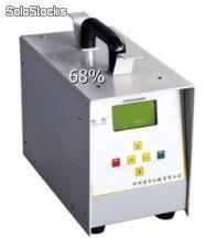 Ql200 pe electrofusion welding machine