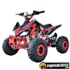 quad 125cc adulto