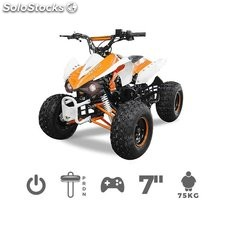 "Quad 125cc ATV Panthera 3G8 8 ""RG 3Speed sin caída"