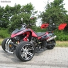 Quad 250cc speed trike matriculable