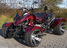 Quad 300cc speed bird automatico 2015