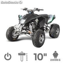 Quad 300cc todo terreno