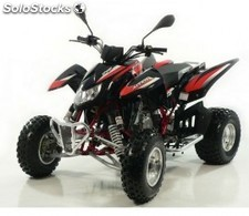 Quad 450cc access sport enduro