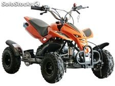 Quad 49.9cc dragón 2 Mini
