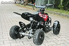 Quad 49.9cc Mini-quad repti 4""