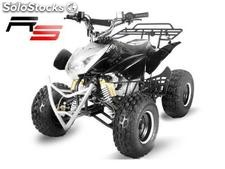 Quad atv nitro jumper 125cc