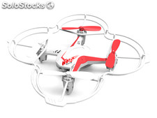 Quad-Copter DIYI D4 2.4G 5-Channel with Gyro (White)