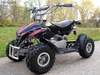 Quad dragon mini 49cc enfants