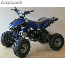 Quad foosh 125cc