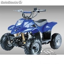 Quad junior 125cc Raptor