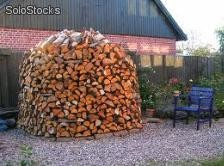 Quality Dry firewood & pellet wood