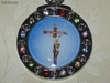Quantum Scalar Energy Pendant Jesus On The Cross