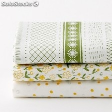 Quarter fabric pack petit
