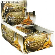Quest Cravings Protein 12 unds x 50 gr
